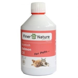 Finer By Nature Suppliments