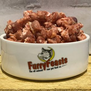 Furry Feasts Turkey and Beef Complete