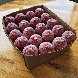 Beef Complete Tray