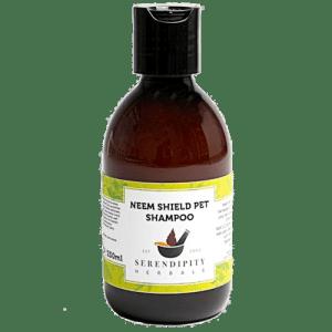 Neem Shield Pet Shampoo